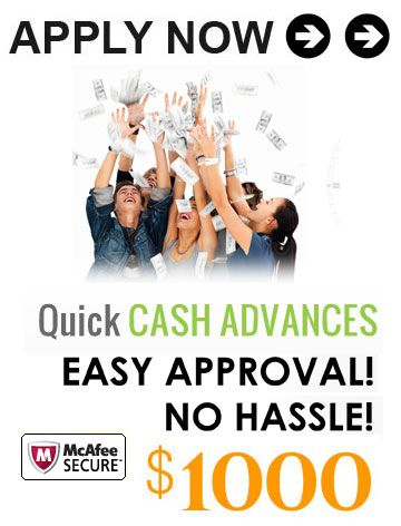 Instant Overnight Payday Loans