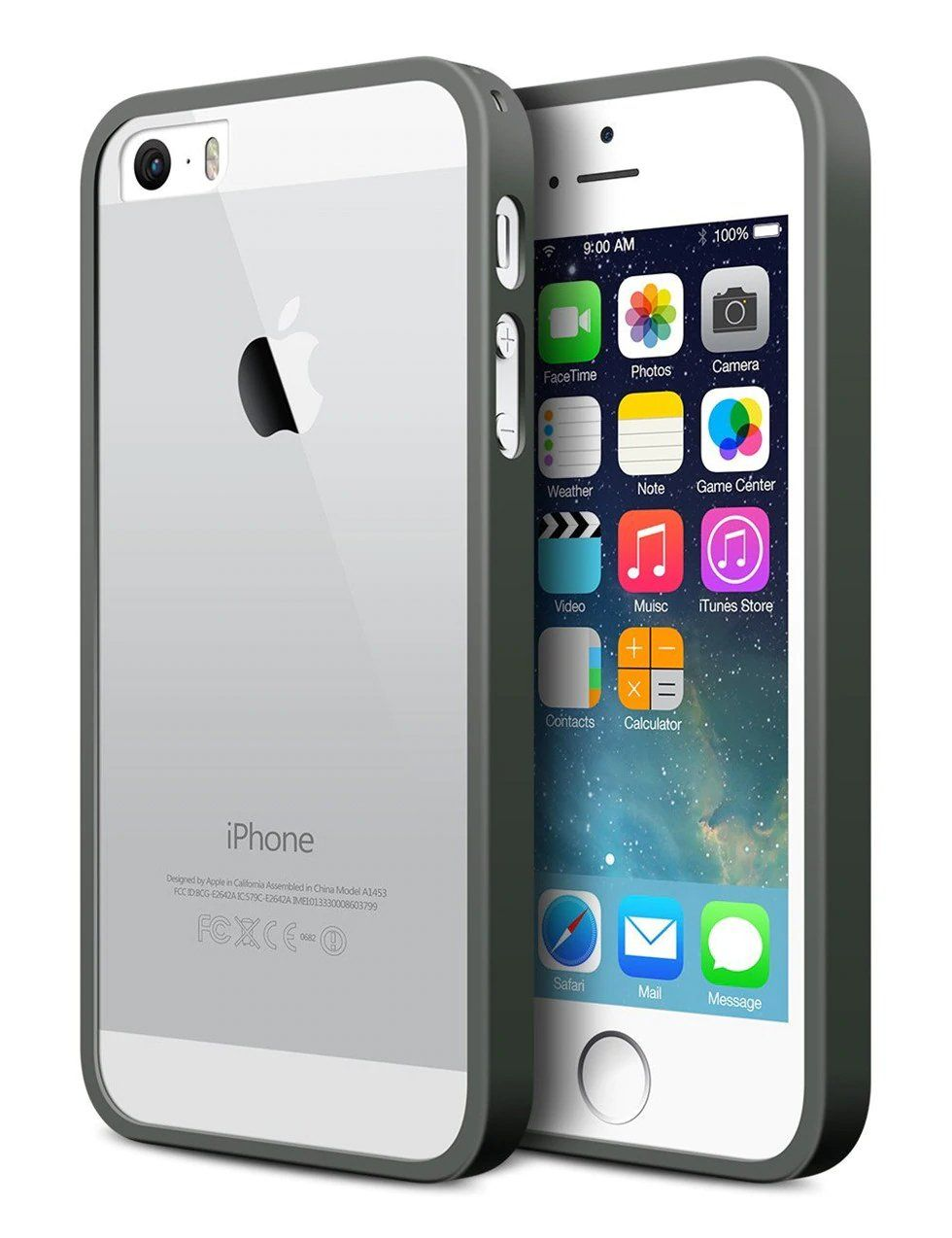 coque iphone 8 rarity