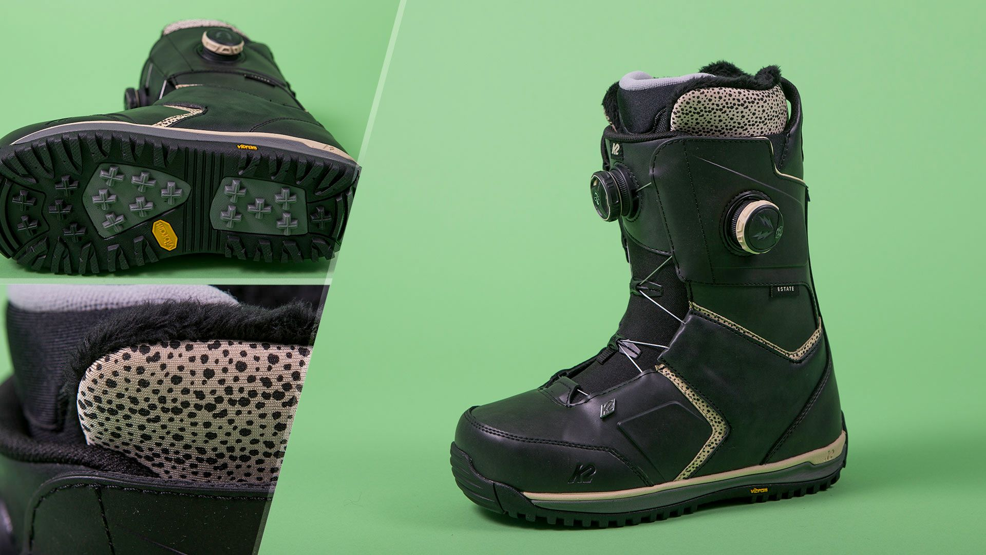 13 Best Women's Snowboard Boots 2016 2017 Whi