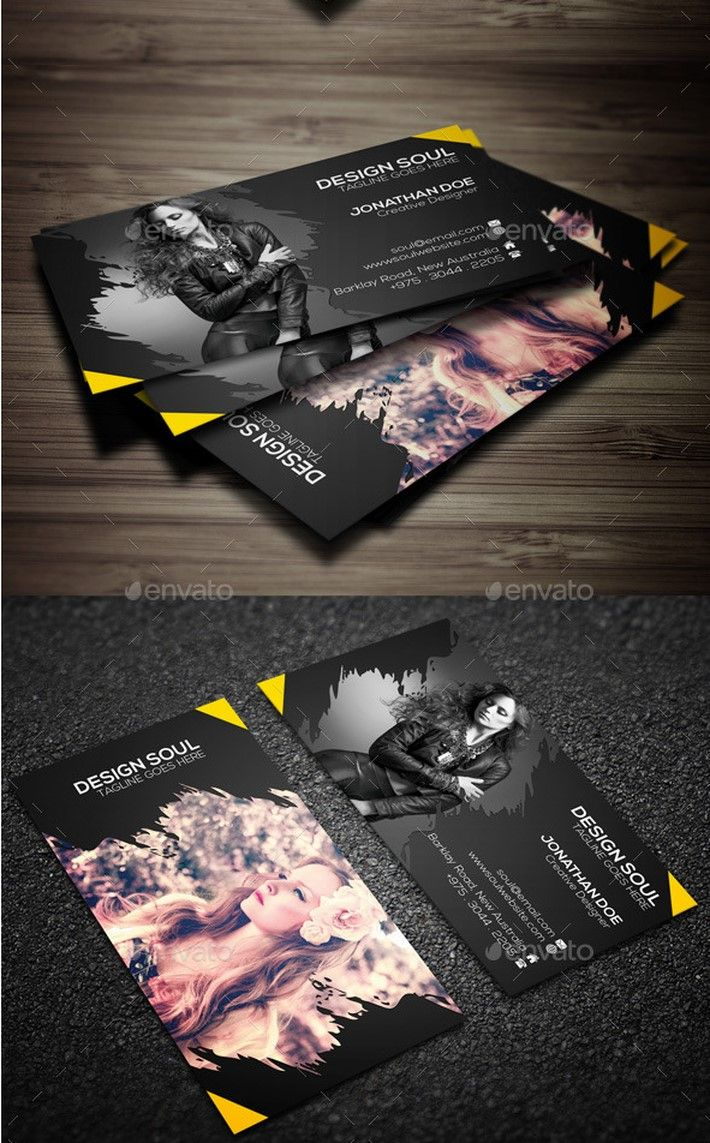 Photography Business Card   Graphic design   Pinterest   Photography ...