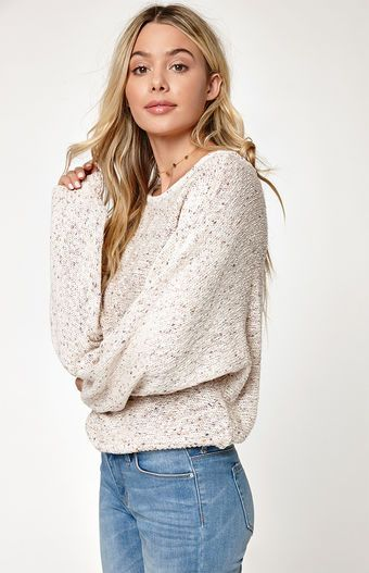 LA Hearts Cocoon Pullover Sweater | Pullover, Pacsun and Neckline