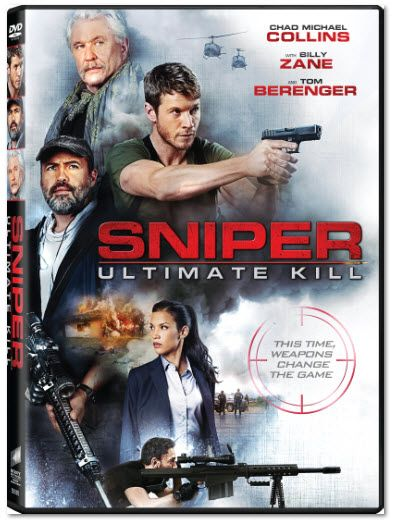 Sniper Ultimate Kill 2017 Full Movies Online Free Streaming