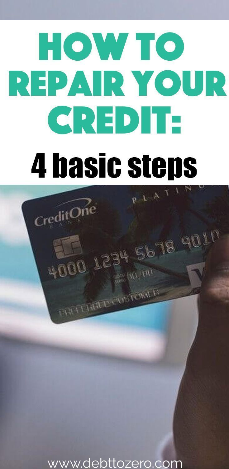 Having bad credit means dealing with higher interest rates