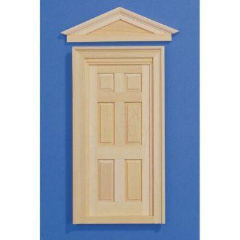 Wooden Door u0026 Two Frames to fit opening 182 x 82mm - Save up to  sc 1 st  Pinterest & Wooden Door u0026 Two Frames to fit opening 182 x 82mm - Save up to 59 ...