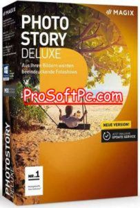 magix photostory easy serial number