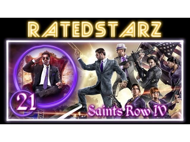Saints Row IV Review - YouMDb - Boost your STARmeter and gain more views on YouTube