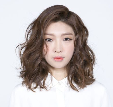 35 Perm Hairstyles Stunning Perm Looks For Modern Texture Part 9 Digital Perm Short Hair Medium Hair Styles Permed Hairstyles