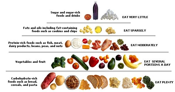 Image result for carb dense foods