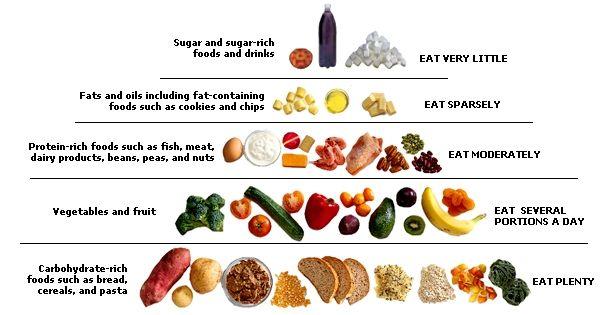 Image result for carb dense foods