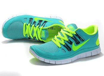 new style 2e7e6 09605 Buy 2014 Nike Free Apple Fluorescent Green Unisex with best discount.All  Nike Free Mens shoes save up.