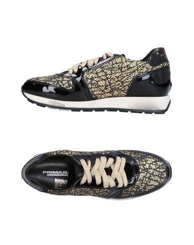 6618cc27be PRIMABASE Women s Low-tops   sneakers Black ...