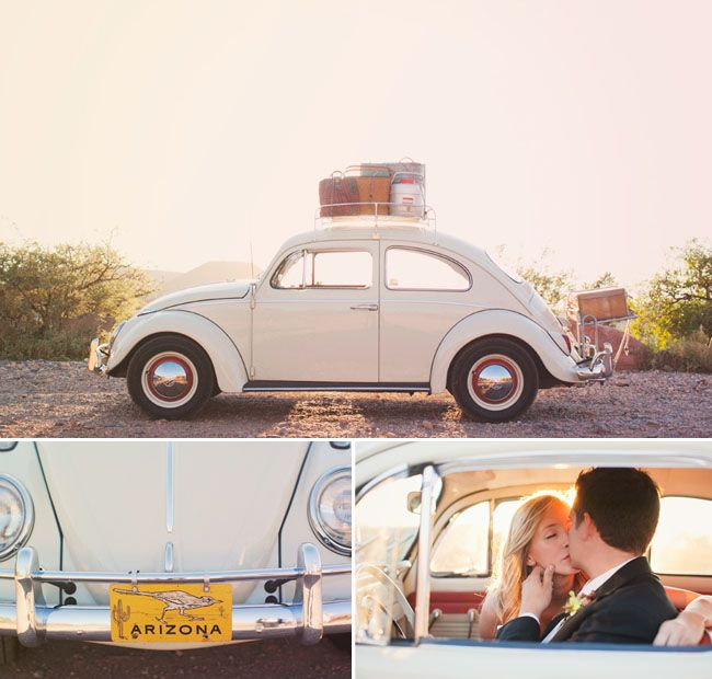 A day after session in sedona vintage vw bug junglespirit Choice Image