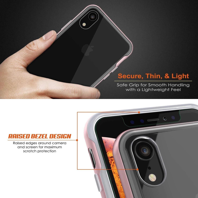 Iphone 11 Pro Max Case Punkcase Lucid 3 0 Series Slim Fit