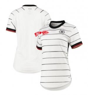 2020 Euro Women Jersey Germany Home Replica Soccer Shirt 2020 Euro Women Jersey Germany Home Replica Soccer Shirt Cheap Socc Shirts Soccer Kits Soccer Jersey