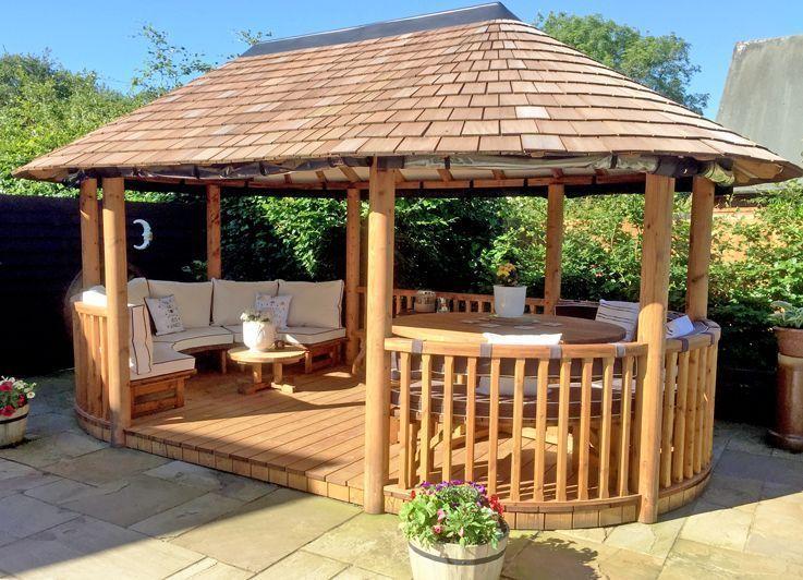 56 Luxury Outdoor Garden Ideas Amenagement Jardin Design