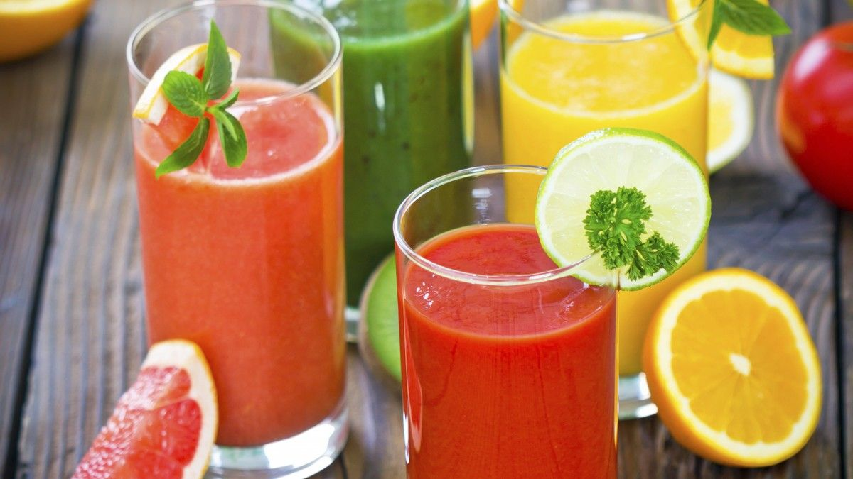 Juicing Is A Fresh And Exciting Way To Get Nutrition Without A Lot Of Time - https://www.xing.com/profile/Melanie_Forbes/activities