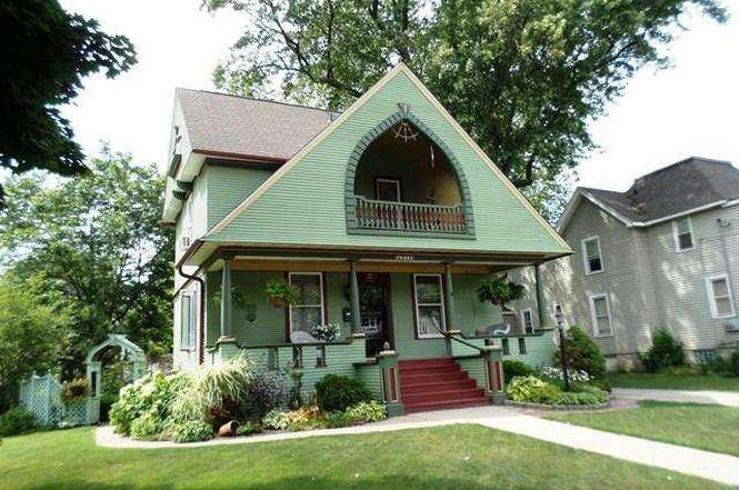 Better Homes And Gardens Real Estate Kenosha