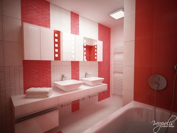 Use These Bathroom Decorating Ideas For Your Home: Make Your Bathroom Sparkle With These Great Style Ideas