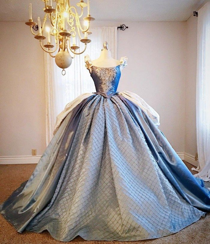 Alice in wonderland (more like Cinderella) | Costumes and Other ...