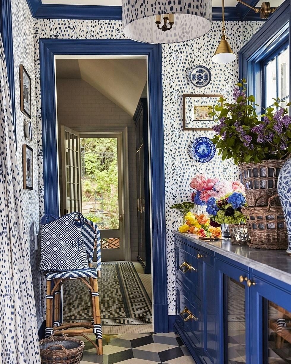 Pin by Cheryl Jones on DecoratingBlue & White in 2019