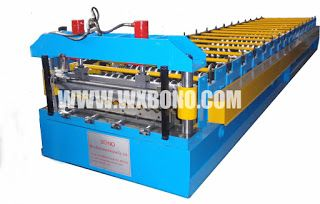 Corrugated Iron Sheet Forming Machine Wuxi Bono Co Limited Corrugated Steel Roofing Corrugated Roofing Roofing Sheets