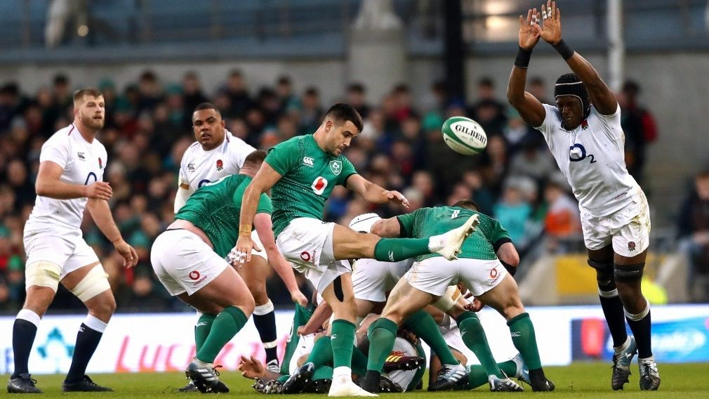 21/02/2020 Punter's Preview in 2020 Rugby, International