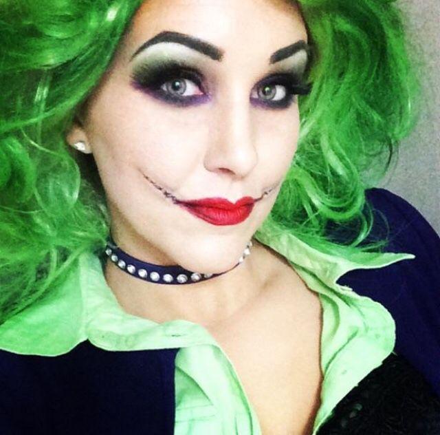 The Lady Joker by Deviyantee on DeviantArt   Lady Joker