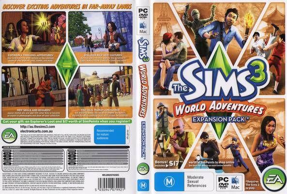 Dating spel Sims 3
