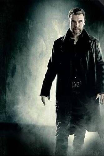 Liev Schreiber as Vict...