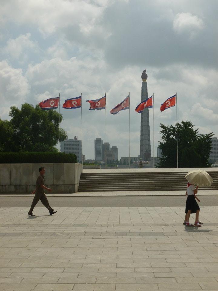 North Koreans Reddit