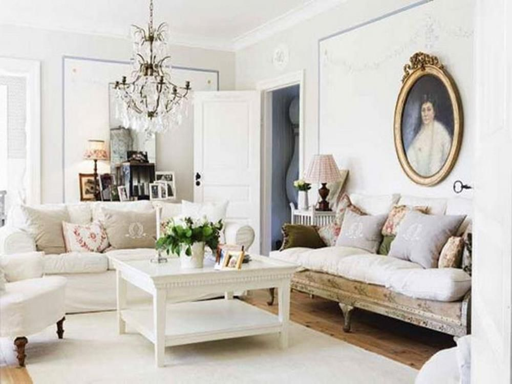 40 Gorgeous Shabby Chic Apartment Decorating Ideas Chic Living