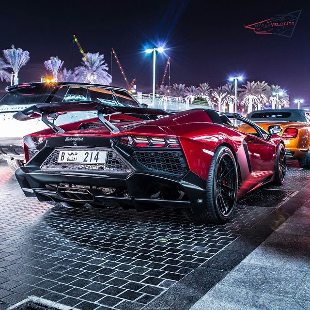 2014 Lamborghini Aventador Interior: #Dubai 2014 Lamborghini Aventador, #Lamborghini 2015