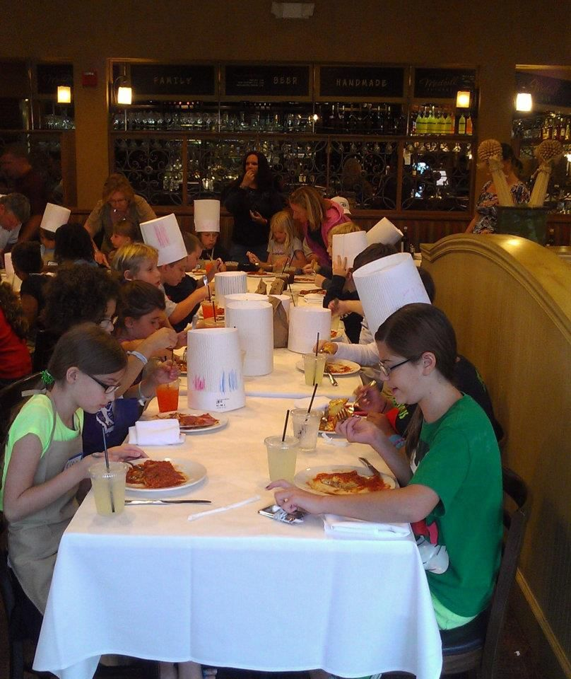 Kid-friendly Recipe For Ravioli Gigante From Downtown