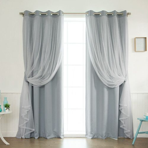 More Blackout Curtains Reviews | Overlay, Lights and Curtain ideas