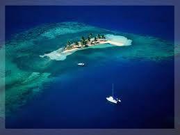 Somewhere in Belize