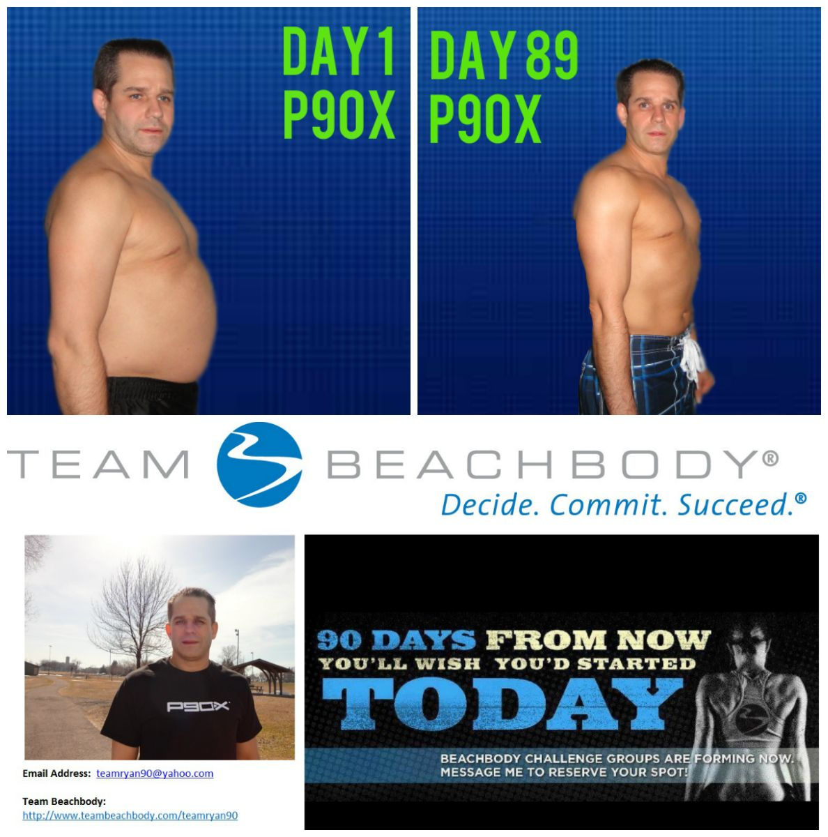 If I Can Do It Anyone Can I Lost Over 30 Pounds In 90
