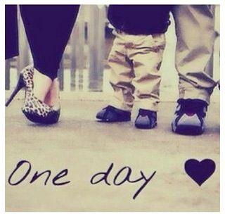 algun dia :) estaremos asi <3