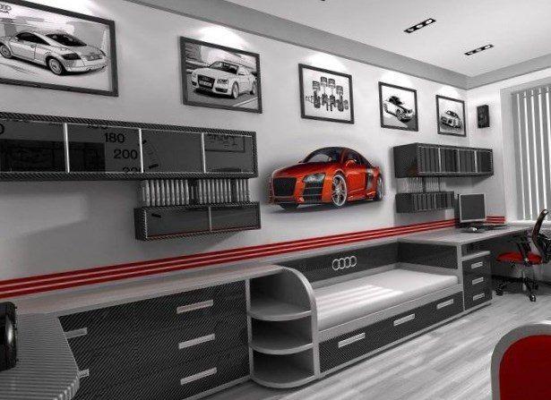 Car bedroom decor - https://bedroom-design-2017.info/decorations/car ...