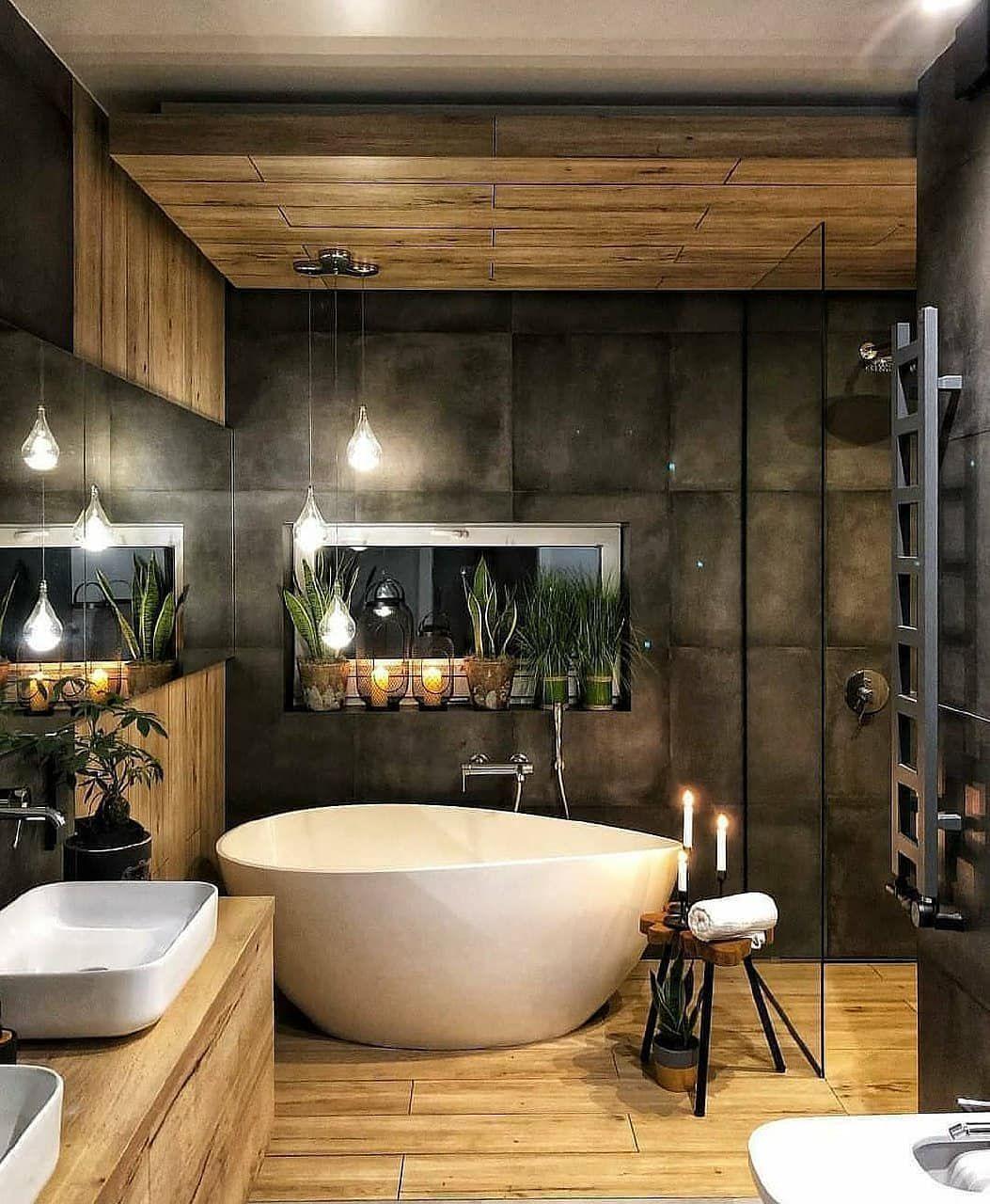 17++ Deco salle de bain idee ideas in 2021