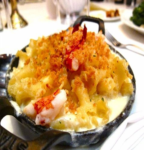 Beginners Baked Lobster Mac Amp Cheese Recipe By