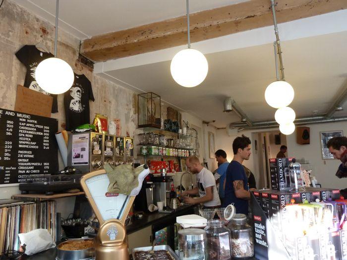 the village coffe & music utrecht | social | village coffee, coffee