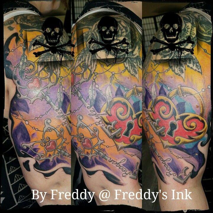 realism tattoo artists in utah