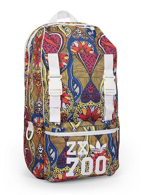 7238ab3cb8 adidas Rucksack ZX 700 für 34