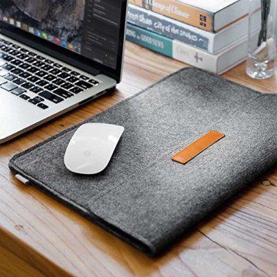 innovative design 7cb49 3a915 Inateck 13.3 Inch MacBook Air/ Retina Macbook Pro/ 12.9 Inch iPad ...