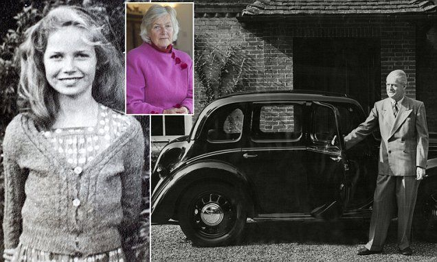 Prostituted at 12 by my mother... to Morris Minor icon Lord Nuffield: He was a titan of