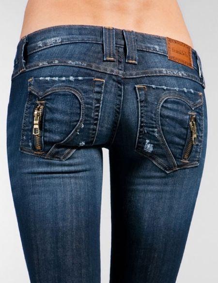 frankie b jeans | Friday's Online Sample Sales   Invites: Frankie ...