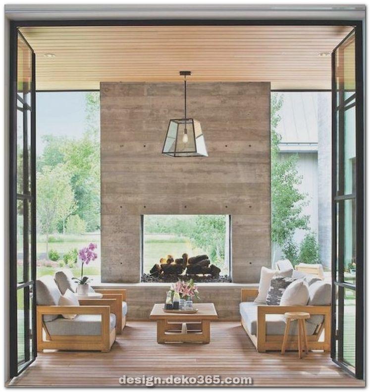 Grossartig Moderne Wohnzimmerdekoration Und Elegantes Landhaus