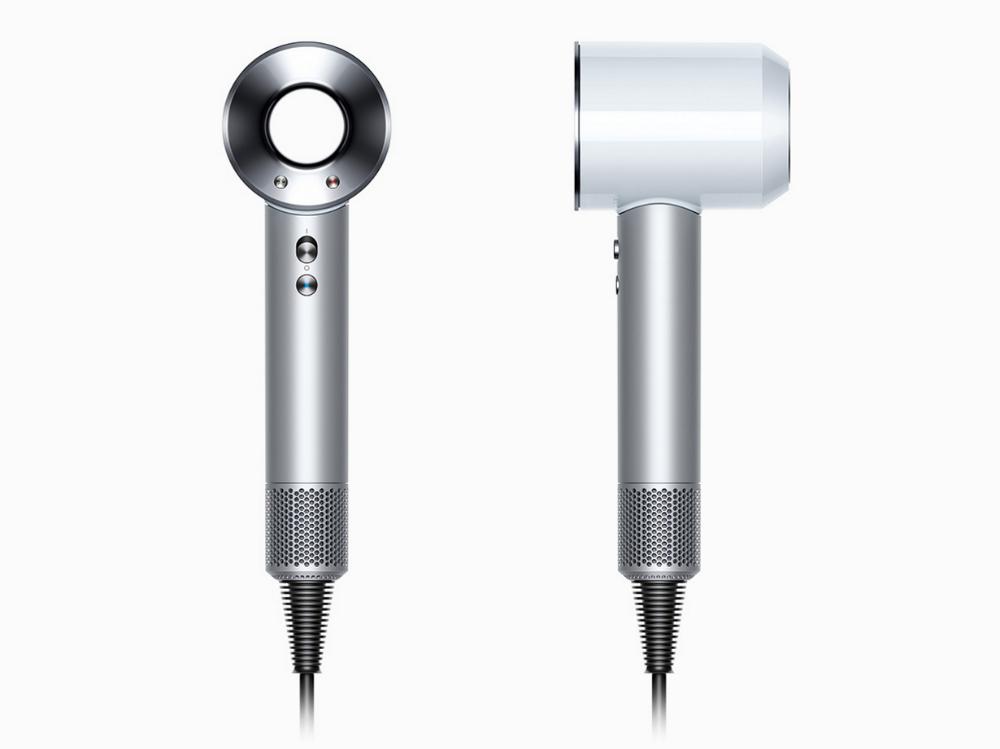 Supersonic™ hair dryer Iron/Fuchsia Hair dryer, Dyson