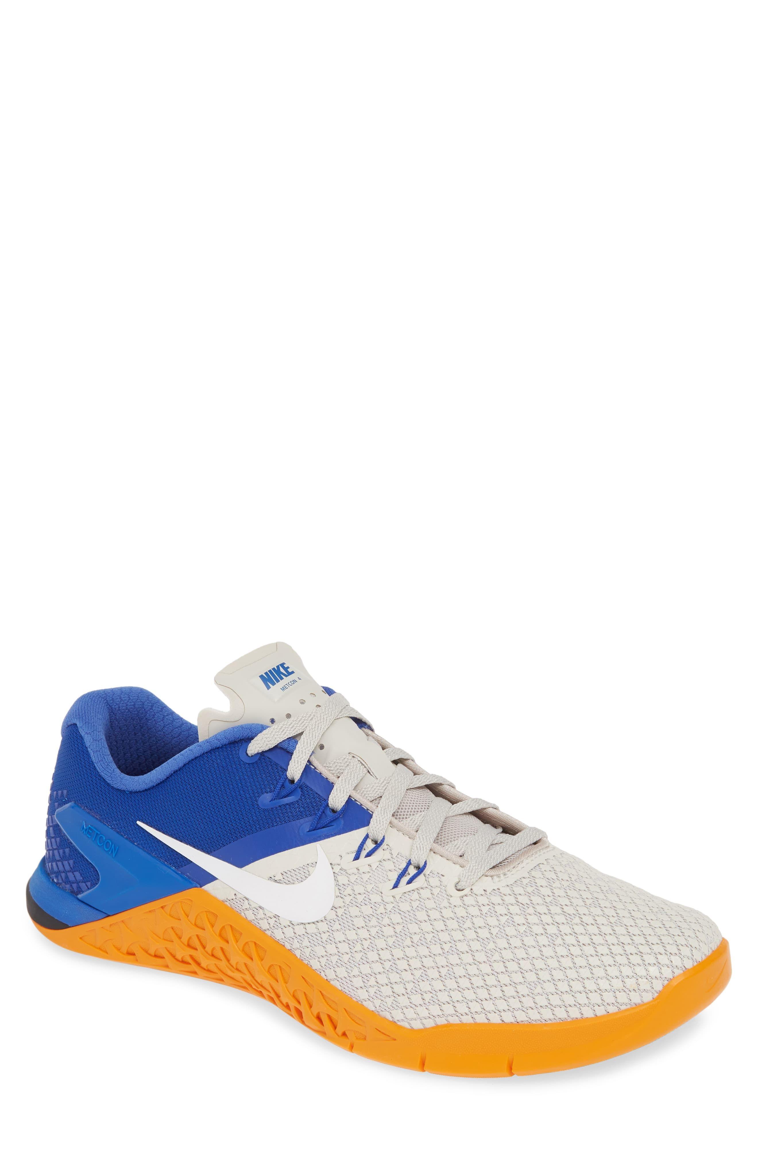 d2ed5f3046f7c Men's Nike Metcon 4 Xd Training Shoe, Size 8 M - White in 2019 ...