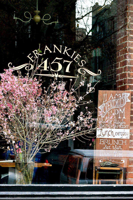 Best Brunch Spots in Brooklyn Brunch brooklyn, Ny trip